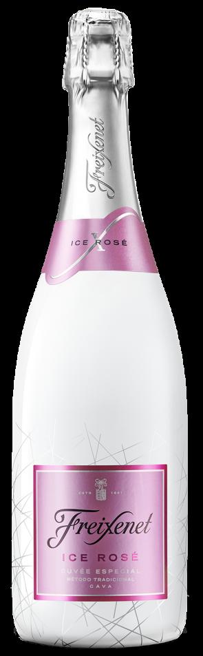Freixenet - ICE ROSÉ