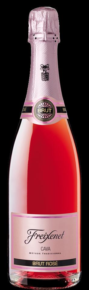 Freixenet - Brut Rose