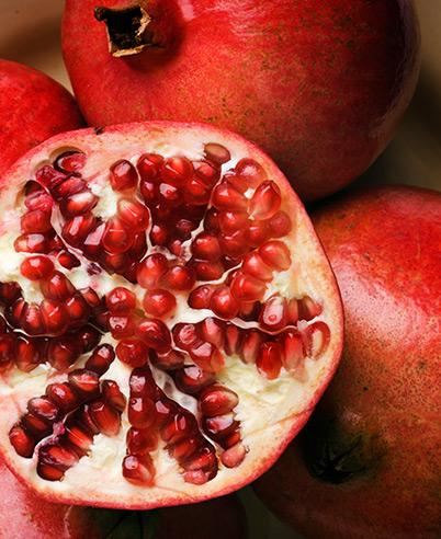 Fruits exòtics