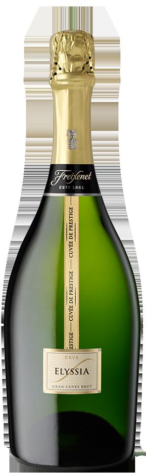 https://www.freixenet.es/Freixenet - Elyssia Gran Cuvée