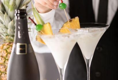 Cocktail - PIÑA COLADA