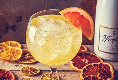 Cocktail - AGUA DE VALENCIA