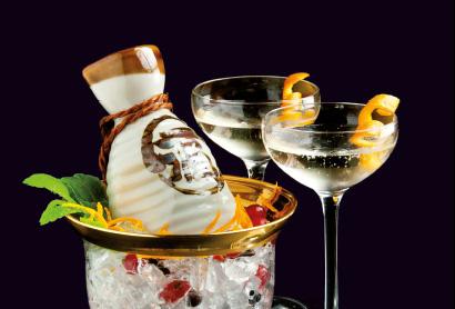 Cocktail - DA VINCI