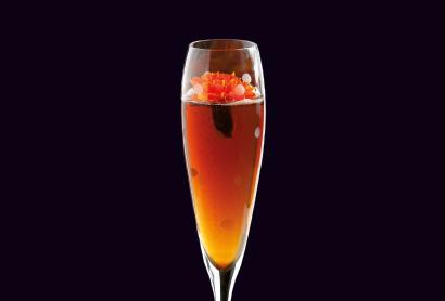 Cocktail - FLAMENCO