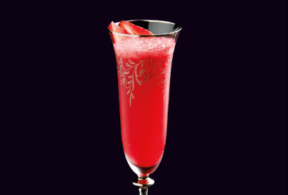Cocktail - FOREST ROSSINI