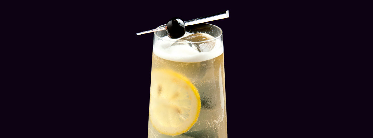 Background - FRENCH 75