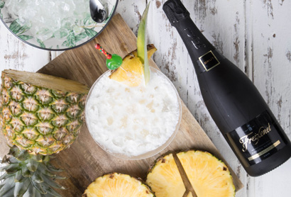 Cocktail - PIÑA COLADA