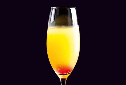 Cocktail - SWEET MIMOSA