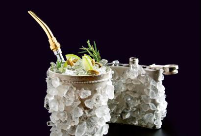 Cocktail - WARSAW FIZZ