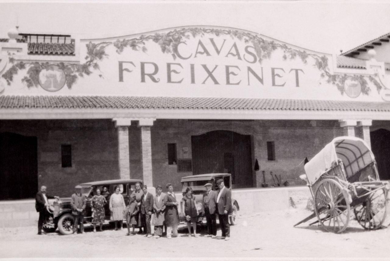 Freixenet 1927