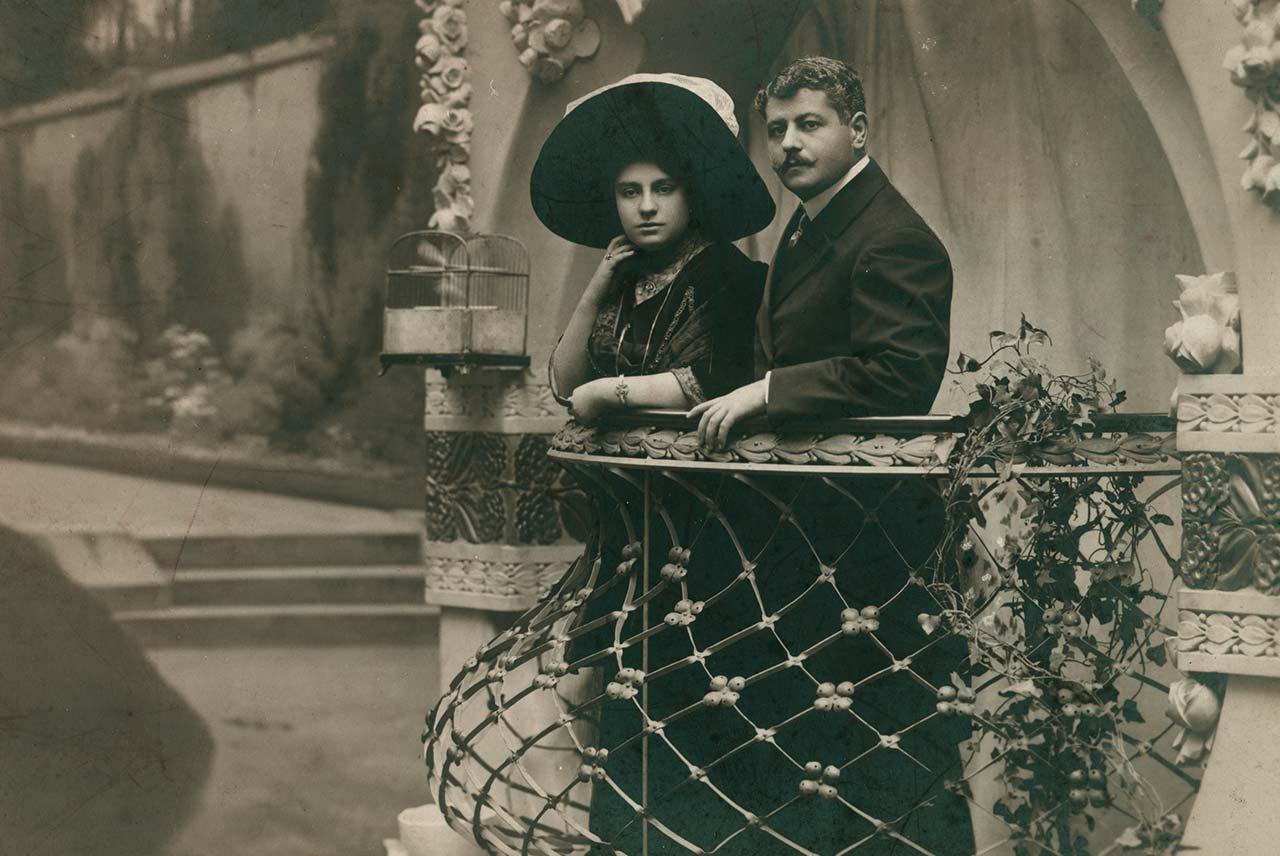 Freixenet 1911