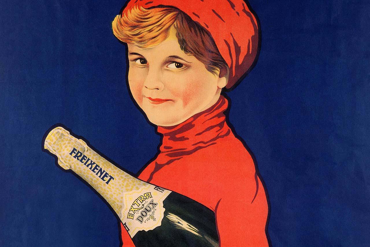 Freixenet 1929