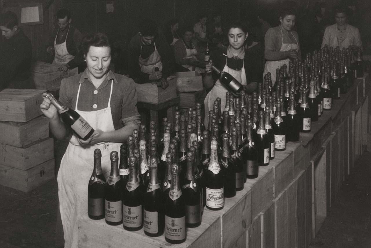 Freixenet 1939