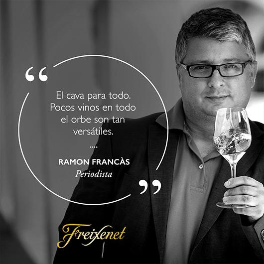 Ramón Francas