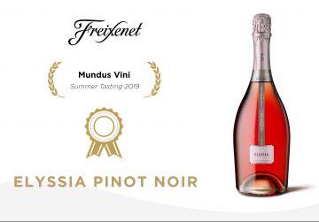 Elyssia Pinot Noir
