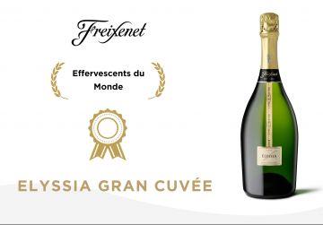 Freixenet Elyssia Gran Cuvée