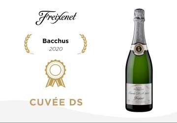 Freixenet Cuvée DS 2015