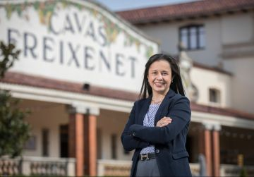 Freixenet incorpora a Gabriela Rivieccio com a Directora de Marketing