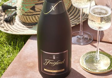 Freixenet triumphs at International Wine Challenge