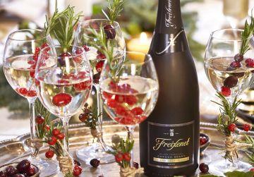 Freixenet triomfa a Mundus Vini i Concours Mondial de Bruxelles