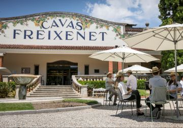 Freixenet obtains the