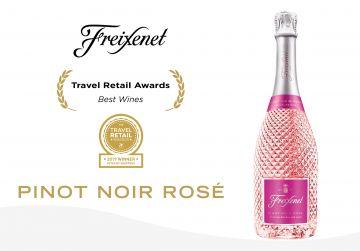 Freixenet Pinot Noir Rosé