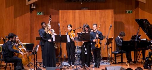 Concert Freixenet