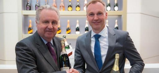 Henkell and Freixenet join forces
