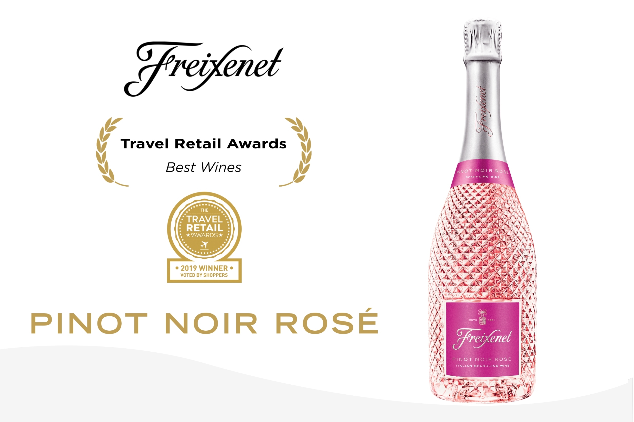Pinot Noir Rosé