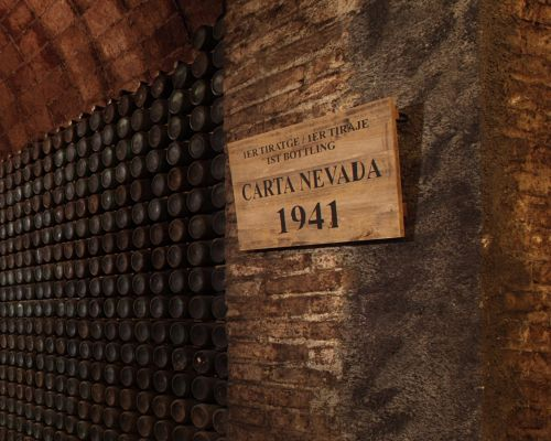Tasting of Cavas with History